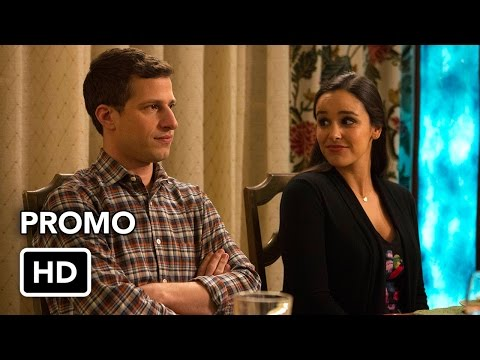 Brooklyn Nine-Nine 3.14 (Preview)