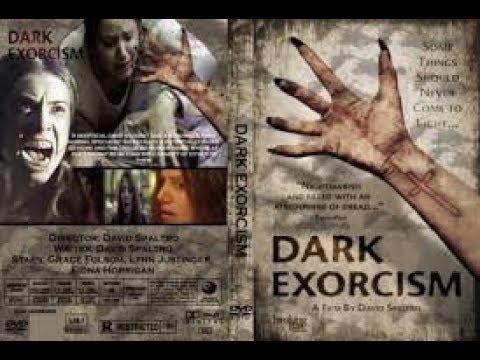 مترجم كامل  The Best Horror Movies l Dark Exorcism l