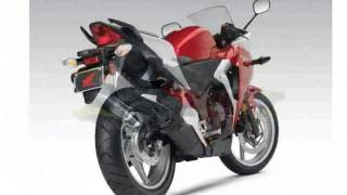 10. 2011 Honda CBR 250R - Features, Info