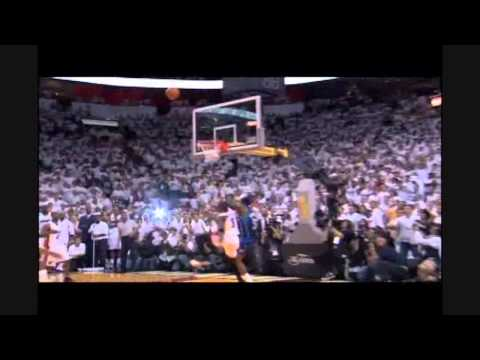 Dwyane Wade Inspirational Video – Inch by Inch HD
