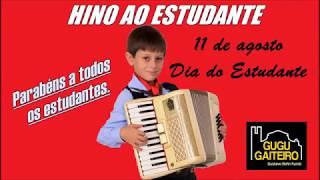 SOMOS OS FUTURO DO BRASIL. Dia 11 de agosto é o Dia do Estudante. Olhem só que mensagem bonita a letra dessa música.