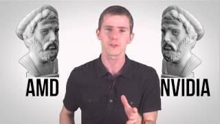 AMD Crossfire vs NVIDIA SLI as Fast As Possible