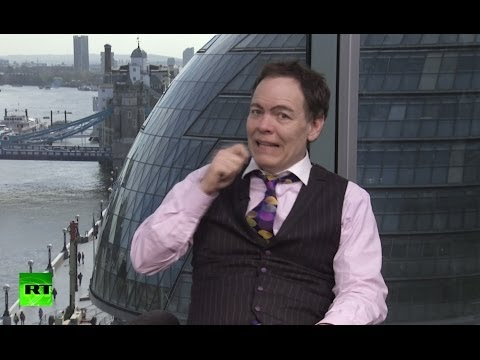 America - Watch the full Keiser Report: http://youtu.be/c5NAUlTKmVo In this episode of the Keiser Report, Max Keiser and Stacy Herbert discuss how ignorance could, ind...