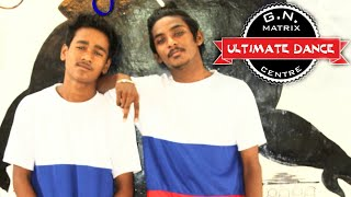 Urban Dance Hip hop.