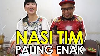 "Video Akhirnya Ketemu Nasi Tim Halal Legendaris Paling Enak di Pasar Pagi | Nasi Tim Pasar Pagi ""Ayauw"" MP3, 3GP, MP4, WEBM, AVI, FLV November 2017"