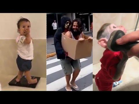 Zap zap - Coletânia de vídeos engraçados do zapzap - 1ª Semana de Dezembro 2017 - Parte 2