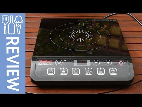 Tefal Induction Hob Review/Overview