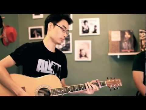Dù Có Cách Xa - Đỗ Thành Nam feat. Minh Mon (Đinh Mạnh Ninh cover) - Thời lượng: 3:56.