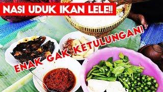 Video Nasi Uduk + Lele Goreng + Sambel Terasi + Full Lalapan !!! MP3, 3GP, MP4, WEBM, AVI, FLV Juni 2019