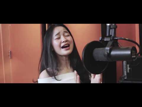 LDR - Raisa (Cover) By Indah Aqila