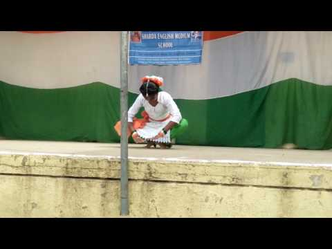 Video He maa janani-The Patriotic song in semi classical style download in MP3, 3GP, MP4, WEBM, AVI, FLV January 2017