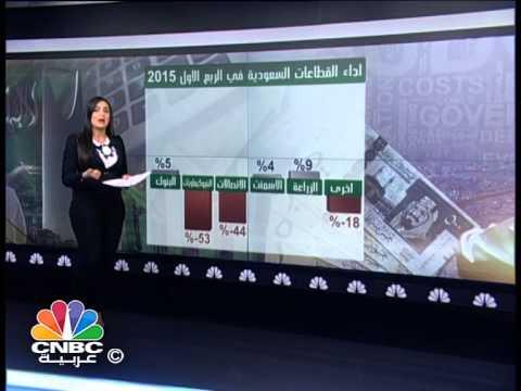 الأرباح المجمعة للشركات المدرجة في السوق السعودي تنخفض 22% في الربع الأول