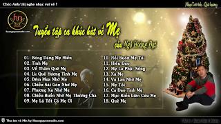 Tuyển tập ca khúc hát về MẸ  giọng ca Ngô Hoàng ĐạtKênh chính:꧁༺ Brian Bạch Dương༻꧂