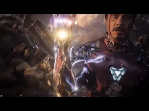 Marval Avengers EndGame 2019 Full HD   Thanos Attack Avengers Fighting Scenes 2019