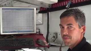 7. Cycle Solutions Inc. 2010 Harley Softail Deluxe - Bone Stock DYNO RUN (1 of 3)