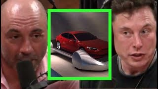 Video Joe Rogan - Elon Musk's Fix for L.A. Traffic MP3, 3GP, MP4, WEBM, AVI, FLV Juli 2019