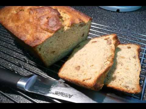 banana bread recipe for a diabetic