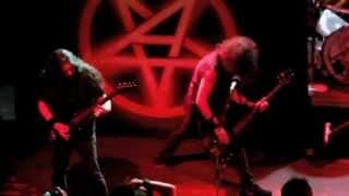 ANTHRAX - N.F.L (live)