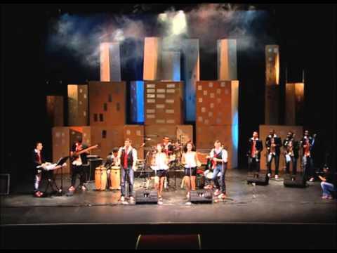 Lanzan Metropolis, espacio para artistas caleños en tres géneros musicales