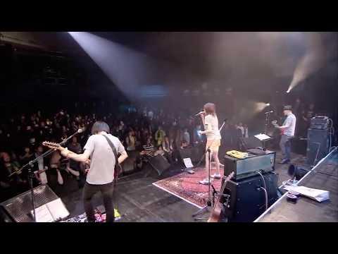 黒木渚「革命」from LIVE DVD『「TOUR 虎視眈々と淡々と」東京グローブ座2015』
