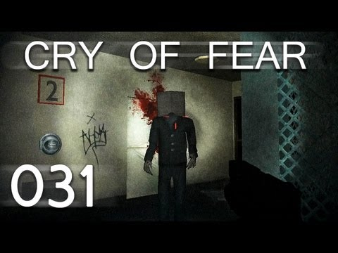 Let's Play Cry of Fear #031 [Deutsch] [HD+] - Ein Bruch beim Einbruch
