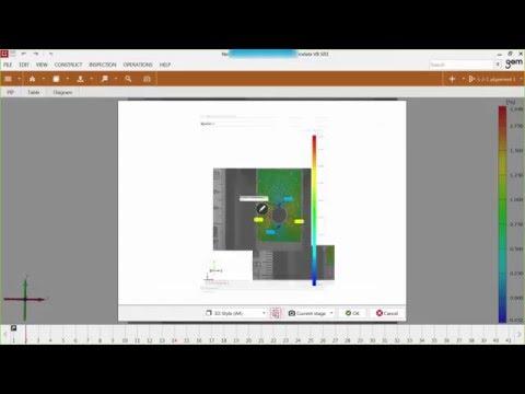 GOM Training Webinar - 2D Digital Image Correlation with GOM Correlate