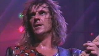 Download Lagu Judas Priest - Night Crawler [HQ] (Live in Detroit 1990) Mp3
