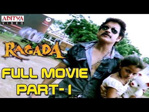 Ragada Hindi Full Movie