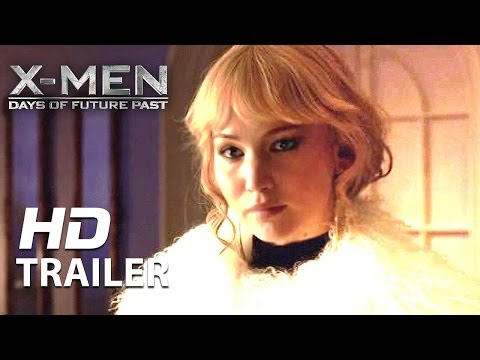 UK - Subscribe now for more : http://bit.ly/20thCenturyUK X-Men Days of Future Past in cinemas May 22. Book tickets http://xmendaysoffuturepast.foxfilmbookings.co...
