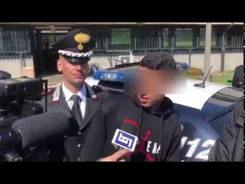 «L'autista aveva tolto i martelletti di sicurezza, così non rompevamo i vetri»
