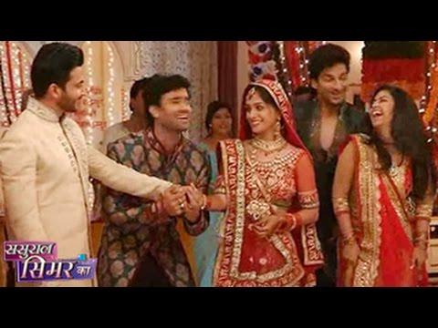 Video Sasural Simar Ka 7th November 2014 Full Episode | Prem & Simar's MARRIAGE & SANGEET download in MP3, 3GP, MP4, WEBM, AVI, FLV January 2017