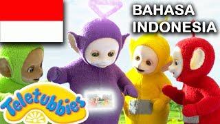Download Video ★Teletubbies Bahasa Indonesia★ Main Berantakan ★ Full Episode - HD | Kartun Lucu 2018 MP3 3GP MP4