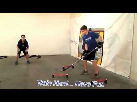 Hockey Circuit Training – Hockeytrain.com