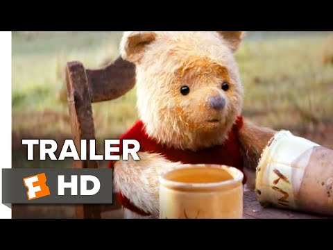 Christopher Robin Trailer (2018) | & 39;Adventure& 39; | Movieclips Trailers
