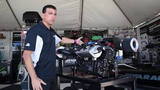 8. The Ultimate 2018 Sea-Doo RXT-X 300 Engine Upgrades Walkthrough
