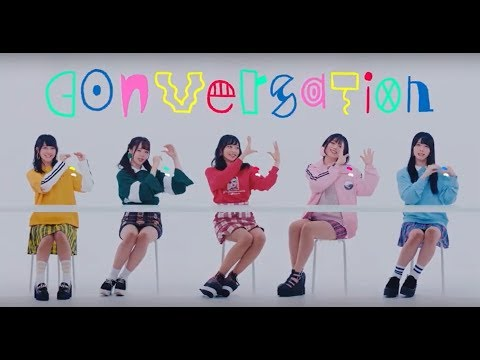 , title : '神宿「CONVERSATION FANCY」MV'
