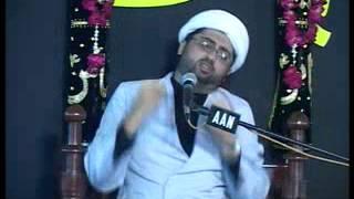 04 Kumayl Mehdavi Muharram 1436 2014