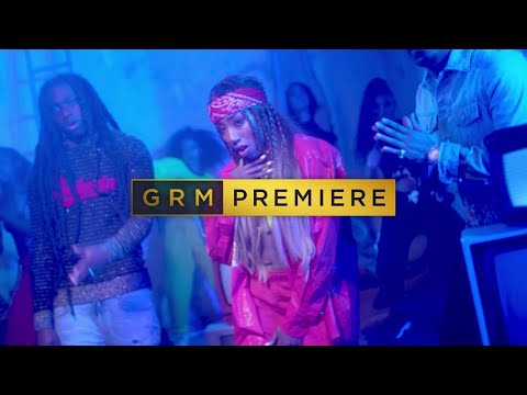 WSTRN x Wretch 32 x Kamille – One More Night [Music Video] | GRM Daily