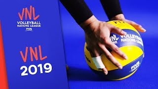 We Keep Going - You Keep Up! | Volleyball Nations League 2019