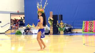 Melanie Amen dancing Tahitian Ori at the Hura Tahiti Dance Competition. If you like this please follow me on Instagram: https://www.instagram.com/brysonhk/ I ...