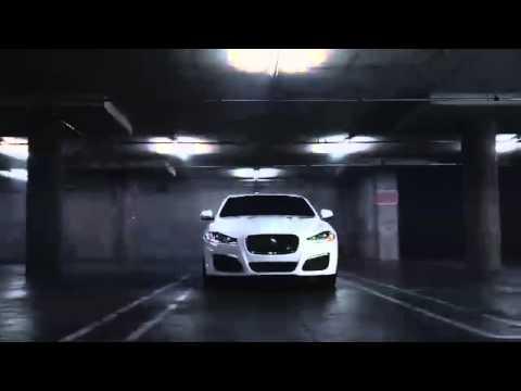 Jaguar Tag - British, Sophisticated