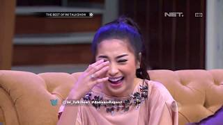 Video Pak Wibowo Ternyata Ngefans Sama Nikita Willy - The Best of Ini Talk Show MP3, 3GP, MP4, WEBM, AVI, FLV Juni 2018