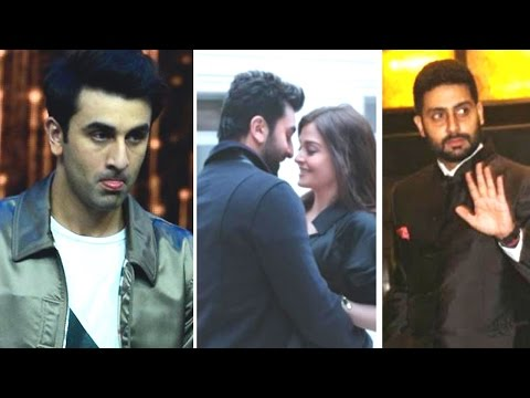 Ranbir Kapoor FINALLY Speaks Up On Ae Dil Hai Mush