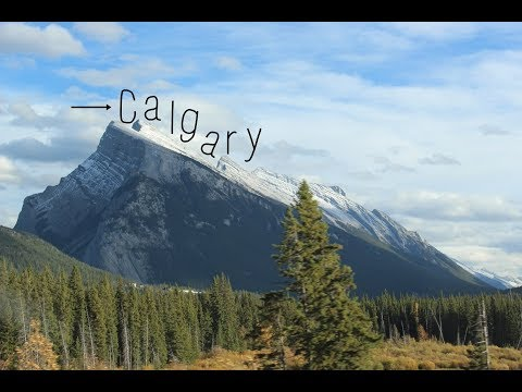 Moin Calgary #10 - Work and Travel Kanada