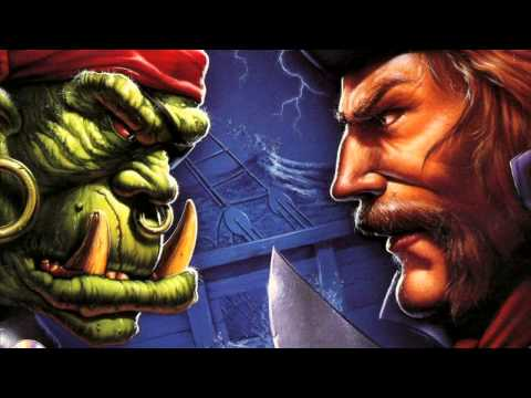 Warcraft 2 Soundtrack (Full)