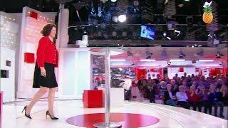 Video Anne Roumanoff - Vivement dimanche 05-02-2017 MP3, 3GP, MP4, WEBM, AVI, FLV Juni 2017