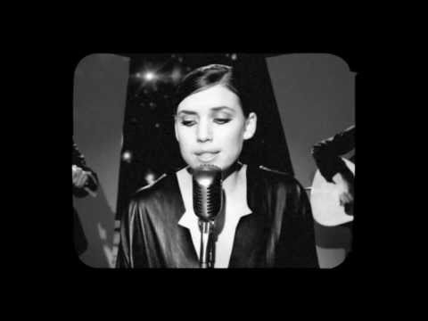 Music Video: Lykke Li – Sadness is a Blessing (Live on the Moon)