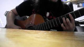 Download Lagu EMANandGUITAR - Arpeggio Etude Mp3