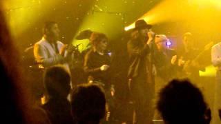 Lulu Gainsbourg à St Lo-Couleur Café