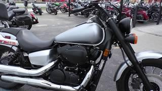 9. 502456 - 2015 Honda Shadow Phantom   VT750C2B - Used motorcycles for sale